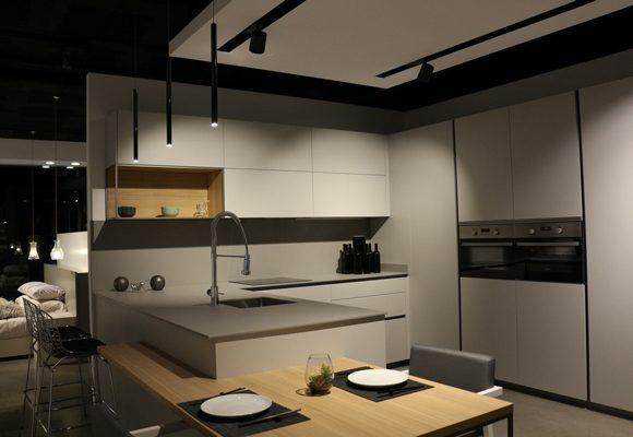 Dise o de interiores y cocinas en baza y granada eurococinas - Diseno interiores granada ...