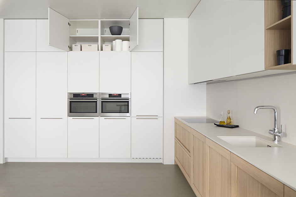 Muebles de cocina modernas cheap mobiliario de cocina g - Muebles de cocina dica ...