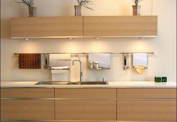 Asesoramiento en decoración de cocinas en Granada