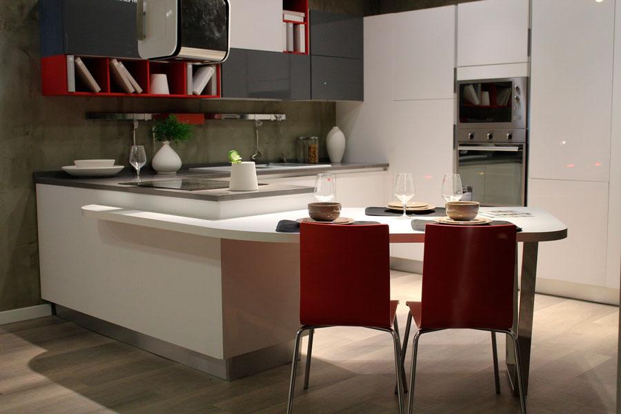 Ideas para decoración de cocinas | Estudio de Cocinas Eurococinas ...