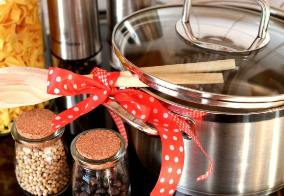 Diseño de cocina, la distribución es importante